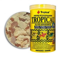 TROPICAL Tropical 1000 ml/200 g