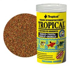TROPICAL Tropical Granulát 100 ml/50 g