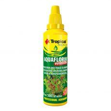 TROPICAL Aquaflorin Potassium 50 ml
