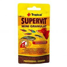 TROPICAL Supervit Mini Granulat 10 g