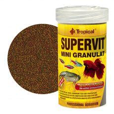 TROPICAL Supervit Mini Granulat 250 ml/162,5 g