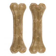 Kostička žvýkací pro psy - 13 cm / 2ks