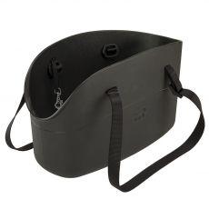 Ferplast With Me Small taška pro psy a kočky černá