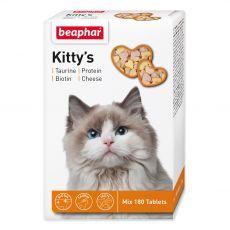 Beaphar Kitty's Mix 180 tbl.