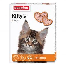 Beaphar Kitty's Junior 150 tbl.
