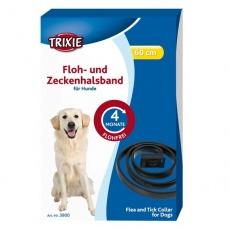 Antiparazitní obojek pro psy - 60 cm