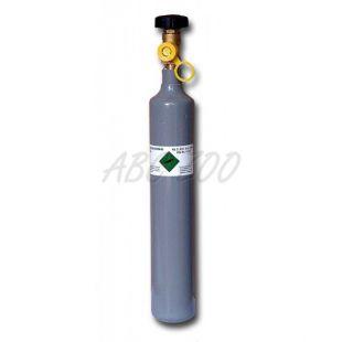 CO2 Láhev, 500g náplň - plnitelná