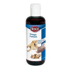 Olej Omega s mastnými kyselinami pro psy a kočky - 250 ml