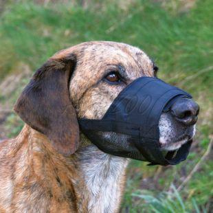 Náhubek pro psa - síťka, velikost 1