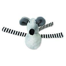 Hračka pro kočku - kolébavá myš, 7 cm