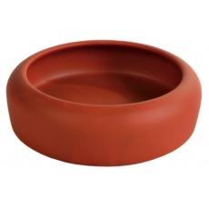 Miska pro morče keramická se zaobleným okrajem - 250 ml