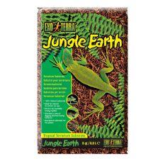 Podestýlka terarijní Jungle Earth 8,8l