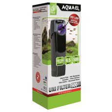 AQUAEL UNIFILTR UV 500