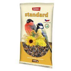 Darwin's Standart krmivo pro pěvce 1 kg