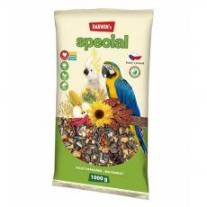 Darwin's Special krmivo pro velké papoušky 1 kg