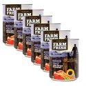 Farm Fresh – Calf with Sweet Potatoes 6 x 400 g