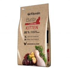 Fitmin Purity Kitten 10 kg