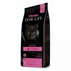 Fitmin For Life Kitten 8 kg