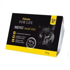 Fitmin For Life vanička pro kočky 325 g