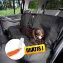 Potah na sedadla KURGO Wander Bench Seat Cover černý