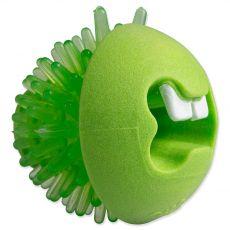 Rogz Fred dentální míč zelený M 6,4 cm