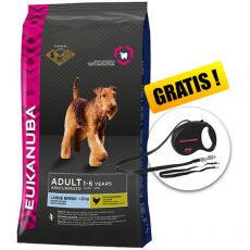 EUKANUBA ADULT Large Breed Chicken - 15 kg