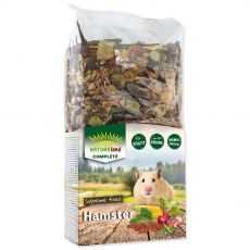 NATUREland COMPLETE Hamster 300 g