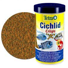 TETRA Cichlid Crisps 115 g / 500 ml