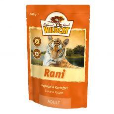 Wildcat Rani kapsička 100 g