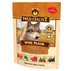 Wolfsblut Wide Plain kapsička 300 g