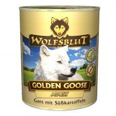 Konzerva WOLFSBLUT Golden Goose 800 g
