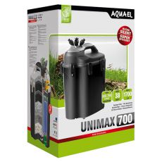 UNI MAX Profesional 700 - 2250L/h,
