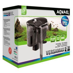 Aquael VersaMax 2 - filtr vnější závěsný