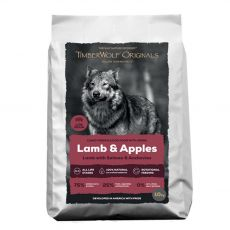TimberWolf Originals Lamb & Apples 10 kg