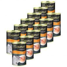 Miamor Vitaldrink nápoj pro kočky, kuře 12 x 135 ml