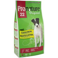 Pronature 22 Adult Lamb - 13 kg