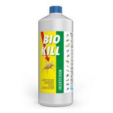 BIO KILL- přípravek na ničení hmyzu, 1 L
