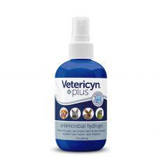 Vetericyn Hydrogel plus pro hojení ran 89 ml