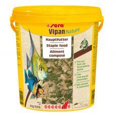 Sera Vipan Nature Stample Food 4 kg / 21 l