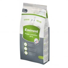 Eminent Puppy Lamb & Rice 15 kg