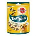 Pedigree Tasty Minis kousky sýrové a hovězí 140 g