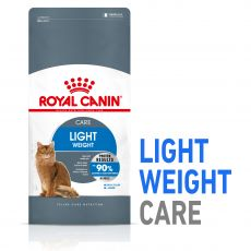 Royal Canin LIGHT WEIGHT CARE - krmivo pro neaktivní kočky, 1,5 kg