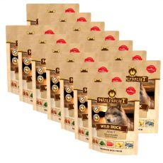 Wolfsblut Wild Duck kapsička 14 x 300 g