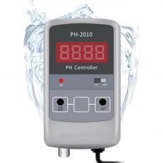 pH Controller PH-2010 s elektrodou