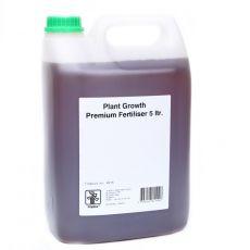 Tropica Premium Nutrition Plant Care 5 l