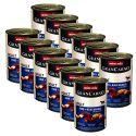 Konzerva GranCarno Fleisch Adult uzený úhoř + brambory - 12 x 400 g