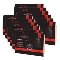 Fitmin For Life Menu meat mix 12 x 427 g