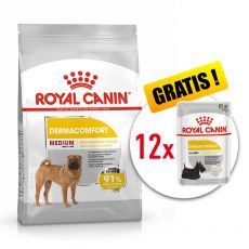 ROYAL CANIN Medium Dermacomfort 10 kg