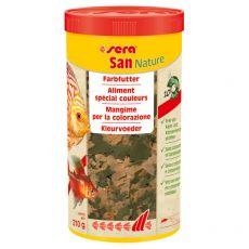 Sera San Nature 210 g / 1000 ml