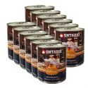 Konzerva ONTARIO Culinary Chickpea, Chicken and Curry 12 x 800 g